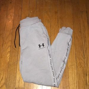 Under Armour Youth Joggers